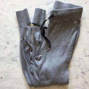 Lululemon Sweater Leggings